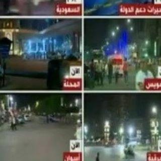 عبد الحليم قنديل: مصر تشهد حرب متعددة الجبهات