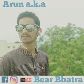 Bear Bhatra