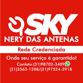 Nery Das Antenas SKY