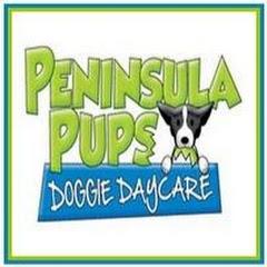 Peninsula Pups Doggie Daycare