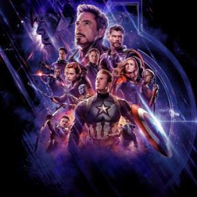 Infinity spiderverse