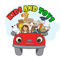 Kids and Toys