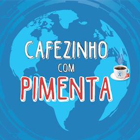 Cafezinho Com Pimenta