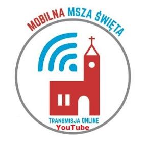 Mobilna Msza Święta - mobilna transmisja Mszy św.