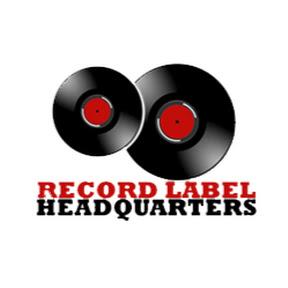 Record Label Headquarters