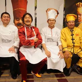 Iron Chef Japan