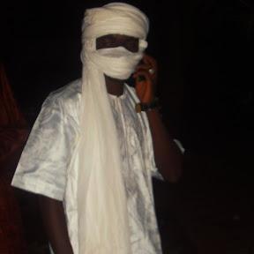 Noumory Oumar CAMARA