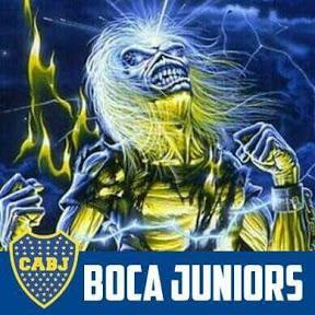 HINCHA DE BOCA