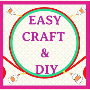 easy craft and diy