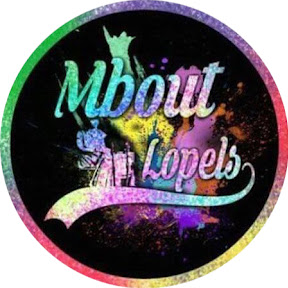 Mbout Lopel's Official