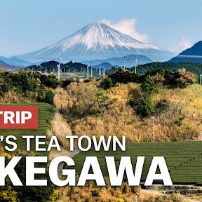 Shizuoka Prefecture - Topic