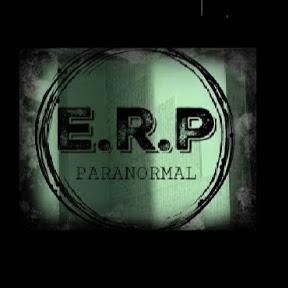E.R.P Equipe Recherche Paranormal
