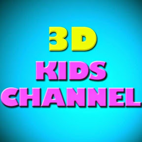 3D Kids Channel