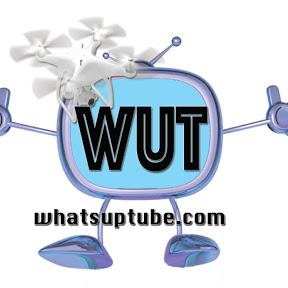 WhatsUpTube by Paul G Straub