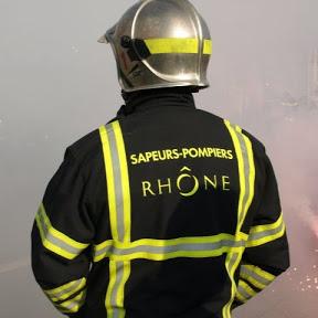 Pompiers Lyon Emergency