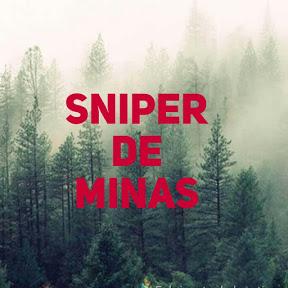 sniper de Minas Gerais
