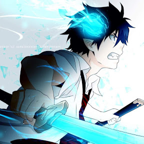 The Last Blue Exorcist