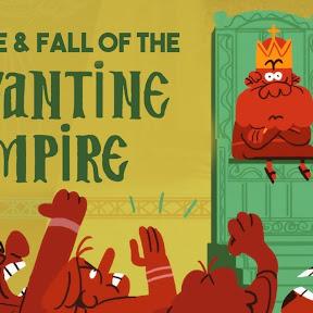 Byzantine Empire - Topic