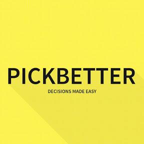 Pickbetter
