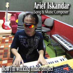 Arief Iskandar MUSIC