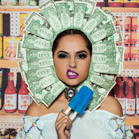 stream #DOLLAR by Becky G