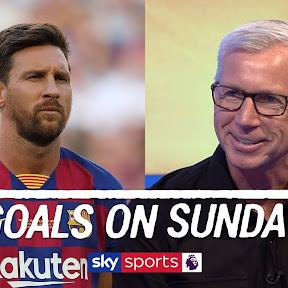 Goals on Sunday - Topic