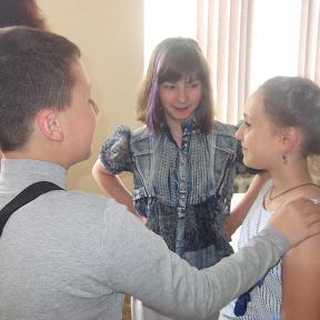Жанна Стежаникова