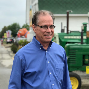 Senator Mike Braun