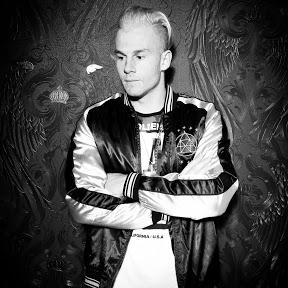 Rapper Sjors
