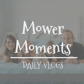 Mower Moments Vlog
