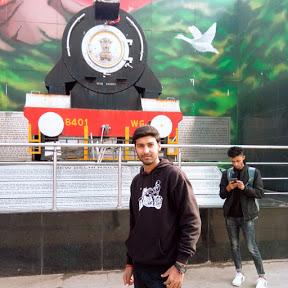 Train Lovers HY