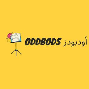 Oddbods كاريكاتير للأطفال