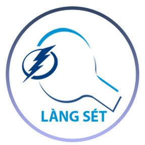 LangSet Table Tennis