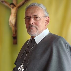 Schwert-Bischof JESU CHRISTI
