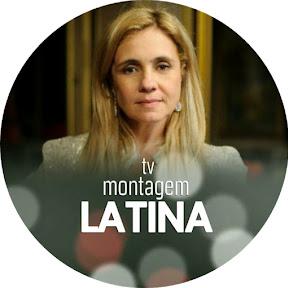 tv mount latina