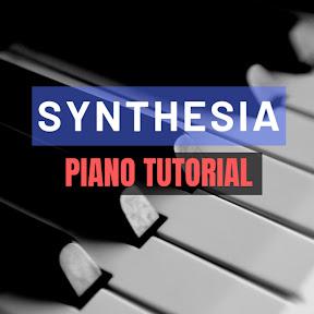 Synthesia Piano Tutorial