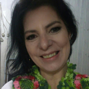 welcome to Ana Cartier's channel here, several recipes in croche