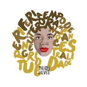 Thata Alves - Poetisa