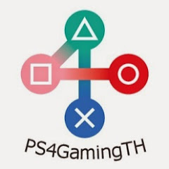 PS4GamingTH