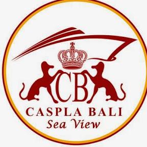 CASPLA BALI Seaview