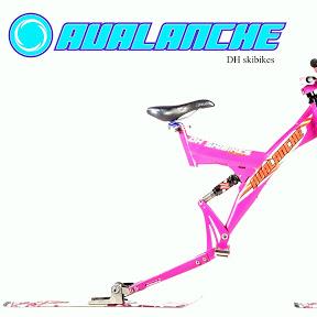 Avalanche Skibikes