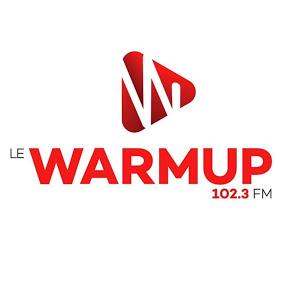 Le WarmUp FM