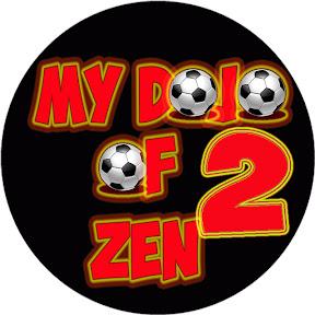 MY DOJO OF ZEN 2