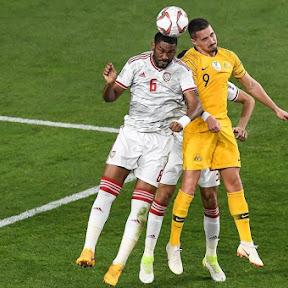 United Arab Emirates national football team - Topic