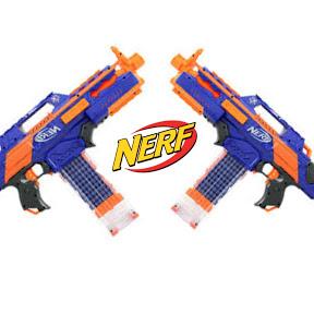 El rincon de Nerf 21