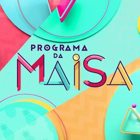 Programa da Maisa