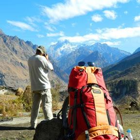Adventure Begin in Uttarakhand