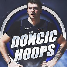 Doncic Hoops