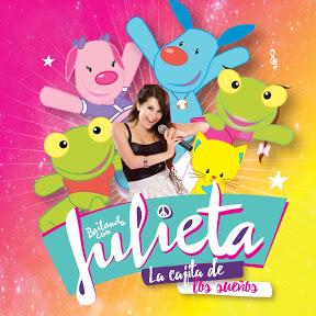 Bailando con Julieta