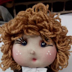 Nona doll